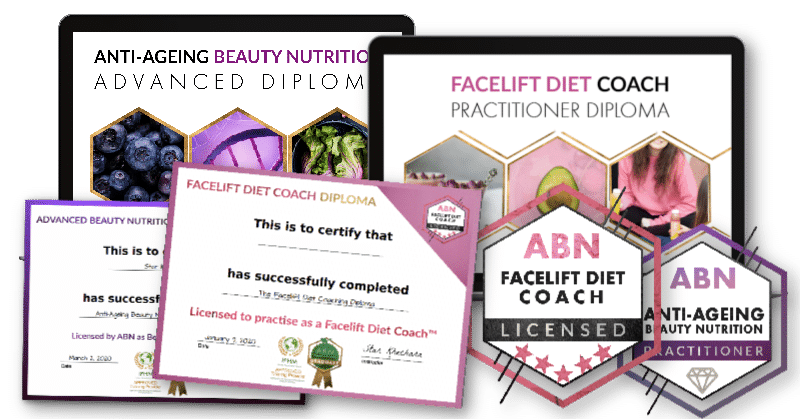 Facelift Diet Coach Diploma