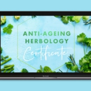 Courses in anti-ageing skin nutrition